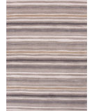 RugStudio presents Jaipur Rugs Coastal Living(r) Hand-Tufted Sawgrass Ch19 White Hand-Tufted, Good Quality Area Rug