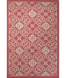 RugStudio presents Jaipur Rugs C. L. Hand-Tufted Providence Ch29 Red/Beige Hand-Tufted, Good Quality Area Rug