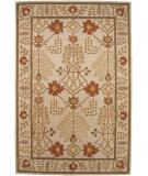 RugStudio presents Rugstudio Sample Sale 63740R Antique White Hand-Tufted, Better Quality Area Rug