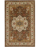 RugStudio presents Jaipur Rugs Poeme Chaumont Pm49 Indian Brown Hand-Tufted, Better Quality Area Rug