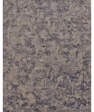 RugStudio presents Jaipur Rugs Chaos Theory By Kavi Kali Ckv15 Frost Gray/Ashwood Hand-Knotted, Good Quality Area Rug