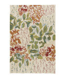 RugStudio presents Jaipur Rugs Colours Veranda Co07 Antique White Hand-Hooked Area Rug