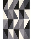 RugStudio presents Jaipur Rugs Colours Right Angle Co13 Gray Area Rug