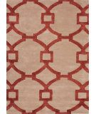 RugStudio presents Rugstudio Sample Sale 74829R Beige Hand-Tufted, Good Quality Area Rug