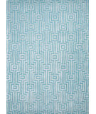 RugStudio presents Jaipur Rugs City A Maze Zing Ct10 Capri Hand-Tufted, Good Quality Area Rug
