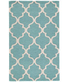 RugStudio presents Rugstudio Sample Sale 74825R Capri / Antique White Hand-Tufted, Good Quality Area Rug