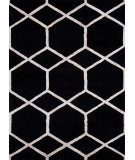 RugStudio presents Jaipur Rugs City Chicago Ct24 Ebony Hand-Tufted, Good Quality Area Rug