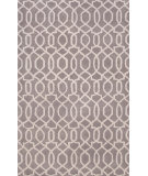 RugStudio presents Rugstudio Sample Sale 103104R Medium Gray Hand-Tufted, Good Quality Area Rug