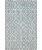RugStudio presents Jaipur Rugs City Sonia Ct39 Light Turquoise Hand-Tufted, Good Quality Area Rug