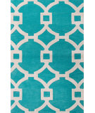 RugStudio presents Jaipur Rugs City Regency Ct43 Ceramic Hand-Tufted, Good Quality Area Rug