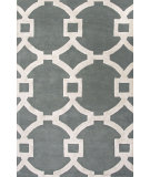 RugStudio presents Jaipur Rugs City Regency Ct47 Mineral/White Hand-Tufted, Good Quality Area Rug