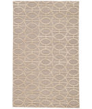 RugStudio presents Jaipur Rugs City Springfield Ct50 Ashwood/Beige Hand-Tufted, Good Quality Area Rug