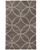 RugStudio presents Jaipur Rugs City Austin Ct54 Liquorice/Medium Gray Hand-Tufted, Good Quality Area Rug