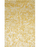 RugStudio presents Jaipur Rugs Earth Dandelion Er17 Golden Apricot Hand-Knotted, Good Quality Area Rug