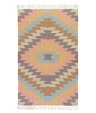 RugStudio presents Jaipur Rugs Desert Mojave Des02 Dusty Flat-Woven Area Rug