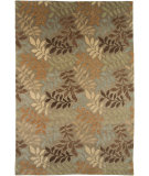 RugStudio presents Jaipur Rugs J2 Dorje 40 Gray Brown Hand-Knotted, Better Quality Area Rug