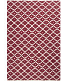 RugStudio presents Jaipur Rugs Escape Yunna Ese04 Red Woven Area Rug