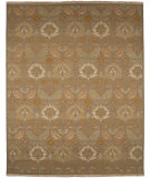 RugStudio presents Rugstudio Sample Sale 63707R Mushroom Flat-Woven Area Rug