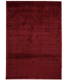 RugStudio presents Jaipur Rugs Fables Valor Fb30 Scarlet Machine Woven, Good Quality Area Rug