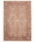 RugStudio presents Jaipur Rugs Fables Regal Fb32 Chenille Ivory Machine Woven, Good Quality Area Rug