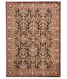 RugStudio presents Jaipur Rugs Fables August Fb33 Chenille Chocolate Machine Woven, Good Quality Area Rug