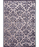 RugStudio presents Jaipur Rugs Fables Majestic Fb38 Chenille Gray Machine Woven, Good Quality Area Rug