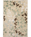 RugStudio presents Jaipur Rugs Fables Enchanted Fb40 Cream Machine Woven, Good Quality Area Rug