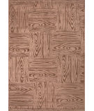 RugStudio presents Jaipur Rugs Fables Engrain Fb41 Light Brown Machine Woven, Good Quality Area Rug