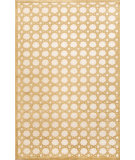 RugStudio presents Jaipur Rugs Fables Trella Fb45 Cream Machine Woven, Good Quality Area Rug