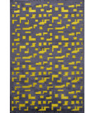RugStudio presents Jaipur Rugs Fables Pixel Fb50 Green Machine Woven, Good Quality Area Rug