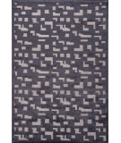 RugStudio presents Jaipur Rugs Fables Pixel Fb51 Chenille Gray Machine Woven, Good Quality Area Rug