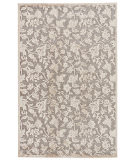 RugStudio presents Jaipur Rugs Fables Lucie Fb54 Gray Machine Woven, Good Quality Area Rug