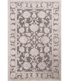 RugStudio presents Jaipur Rugs Fables Kotty Fb64 Gray Machine Woven, Good Quality Area Rug