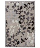 RugStudio presents Jaipur Rugs Fables Enchanted Fb67 Chenille Gray Machine Woven, Good Quality Area Rug