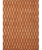 RugStudio presents Jaipur Rugs Foundations By Chayse Dacoda Arrow Head Fc13 Dark Copper Hand-Tufted, Good Quality Area Rug