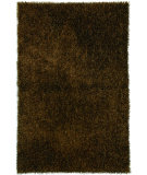 RugStudio presents Jaipur Rugs Flux Flux FL10 Wood Brown Area Rug