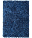 RugStudio presents Jaipur Rugs Flux Flux Fl14 Ombre Blue Area Rug