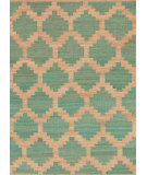 RugStudio presents Jaipur Rugs Feza Souk Fz01 Light Peach Flat-Woven Area Rug