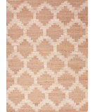 RugStudio presents Jaipur Rugs Feza Souk Fz05 Wheat / Ivory Cream Flat-Woven Area Rug