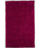 RugStudio presents Rugstudio Sample Sale 63785R Deep Magenta Area Rug