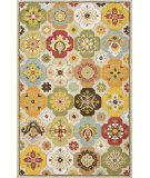 RugStudio presents Jaipur Rugs Hacienda Manish Hac01 Sap Hand-Tufted, Better Quality Area Rug