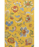 RugStudio presents Jaipur Rugs Hacienda Fiesta Hac02 Daffodil Hand-Tufted, Better Quality Area Rug