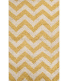 RugStudio presents Jaipur Rugs Heighton Subin Hen03 Golden Apricot Area Rug