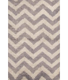 RugStudio presents Jaipur Rugs Heighton Subin Hen04 Charcoal Slate Area Rug