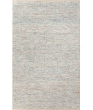 RugStudio presents Jaipur Rugs Hideaway Uma Hiy02 Light Turquoise Flat-Woven Area Rug