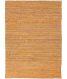 RugStudio presents Jaipur Rugs Himalaya Canterbury Hm03 Kiwest Orange Sisal/Seagrass/Jute Area Rug