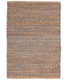 RugStudio presents Jaipur Rugs Himalaya Clifton Hm10 Slate Woven Area Rug
