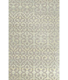 RugStudio presents Jaipur Rugs Heritage Jolie Hr12 Sap Hand-Knotted, Good Quality Area Rug