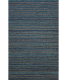RugStudio presents Jaipur Rugs Hula Paso Doble Hu21 Navy Sisal/Seagrass/Jute Area Rug