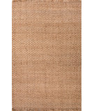 RugStudio presents Jaipur Rugs Hula Kapper Hu27 Natural Beige Flat-Woven Area Rug